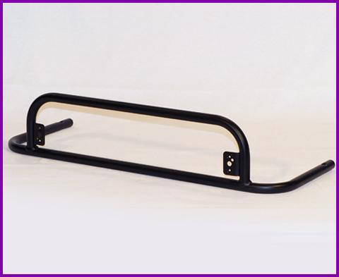 Left Side Nerf Bar - Competition Karting, Inc.