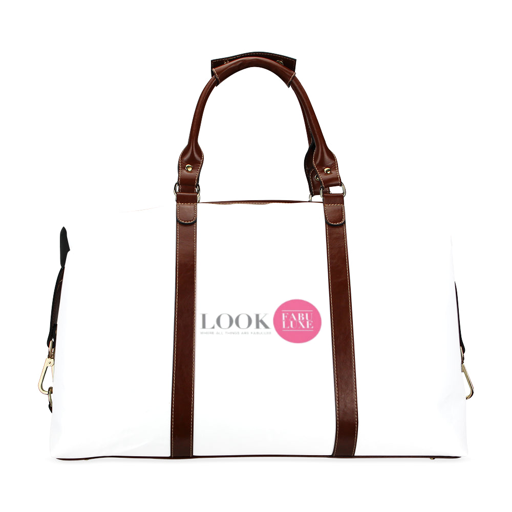 The FAB Travel Bag