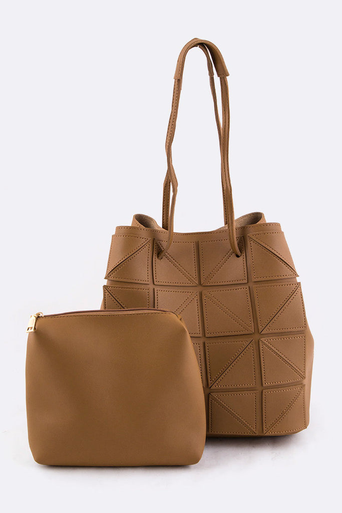 The Geo Tote
