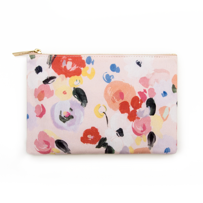 SALE - The Everything Clutch - Charlie
