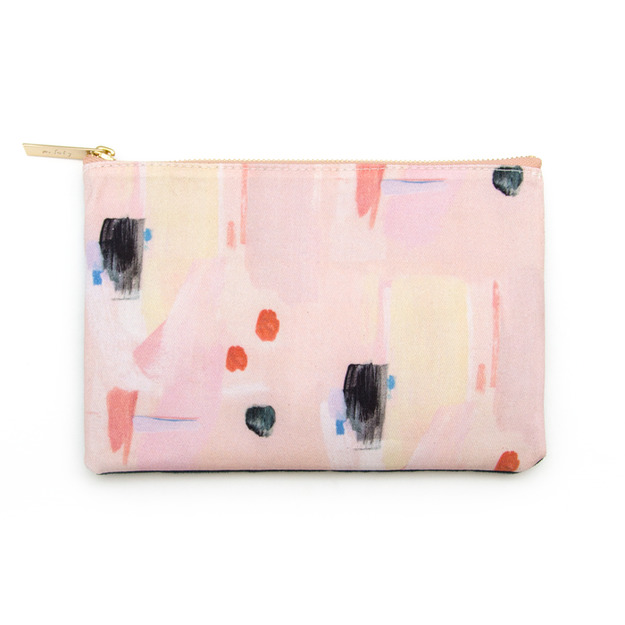 SALE - The Everything Clutch - Sandstrokes