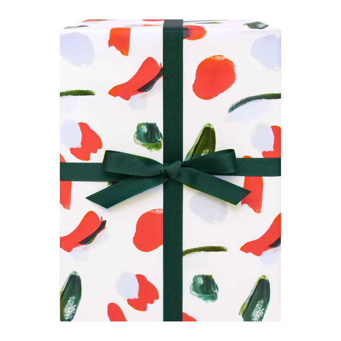 Winter Colorscape Gift Wrap