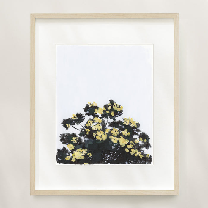 Flowering Tree Limited Edition Art Print