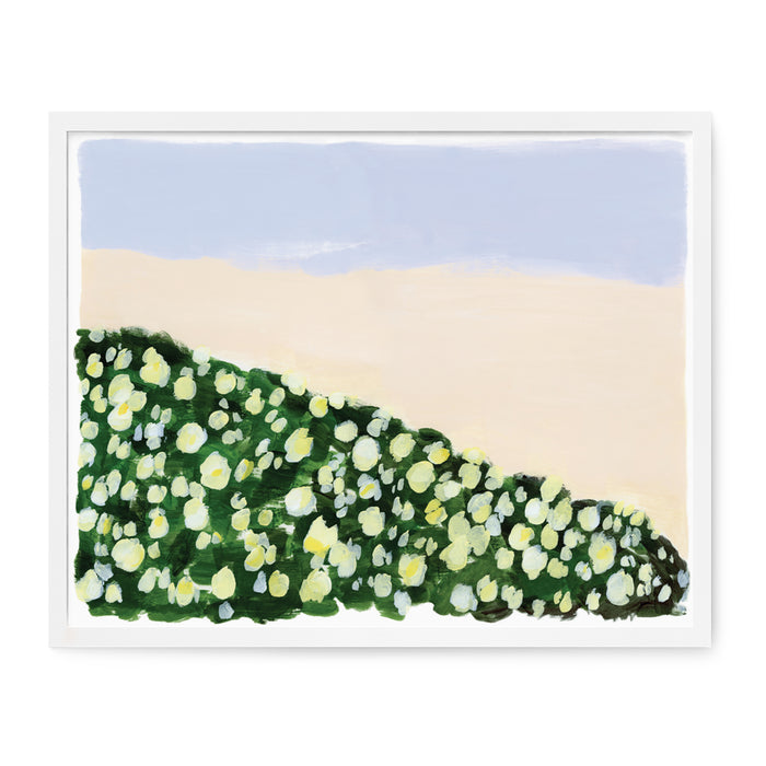 The Coastal Collection - Shoreline Print