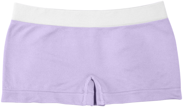 The Pocket Pantie™ Girl Short