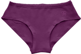 The Pocket Pantie™ Cotton Brief