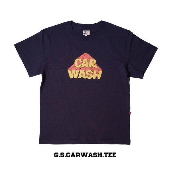 『FRUITYSHOP Car Wash Tee』