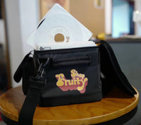 『FRUITYSHOP 7inch Record Bag』