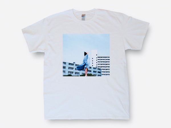 【特典付】For Tracy Hyde『Film Bleu』T-Shirts