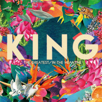 KING『THE GREATEST / IN THE MEANTIME』7inch