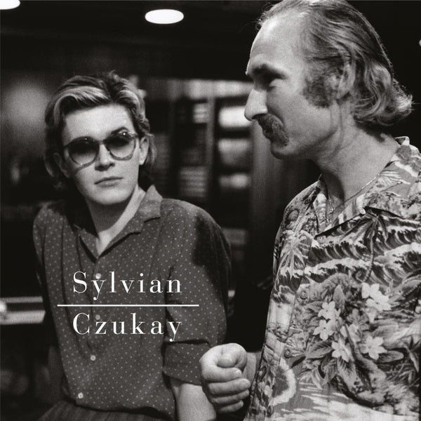 DAVID SYLVIAN & HOLGER CZUKAY『Plight & Premonition + Flux & Mutability』2CD