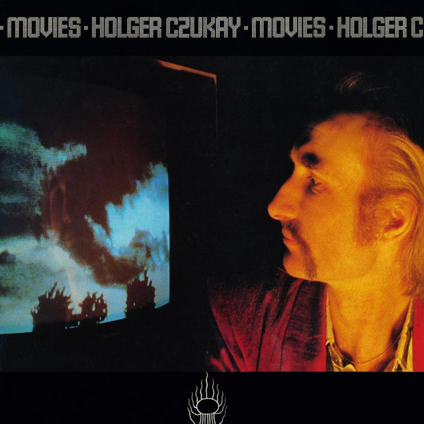 HOLGER CZUKAY『Movies』CD