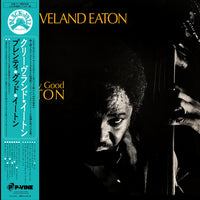 CLEVELAND EATON『Plenty Good Eaton』LP
