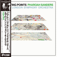 FLOATING POINTS, PHAROAH SANDERS & THE LONDON SYMPHONY ORCHESTRA『Promises』LP
