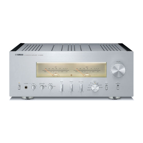 Yamaha A-S3200 Integrated Amplifier (100 Watts)