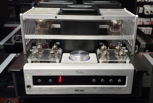 Yaqin MS-20L (50/WPC) Tube Amplifier