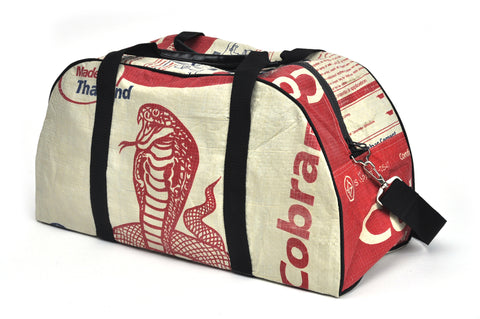Weekend/Sports bag - Cobra