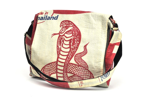 Messenger bag - Cobra