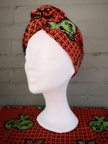 Head wrap - Karonga