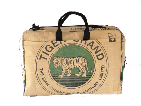 Laptop bag - Tiger