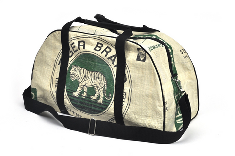 Weekend/Sports bag - Tiger brand