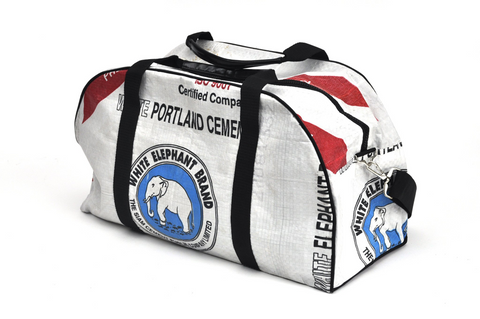 Weekend/Sports bag - Elephant brand