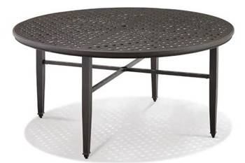 Coventry Hills 60 in Round Dining Table