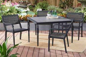 Hillsboro 5pc Dining