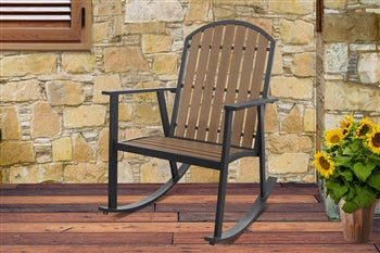 Shoreline Rocking Chair