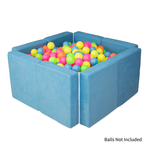 The Transforma-Ball Pit