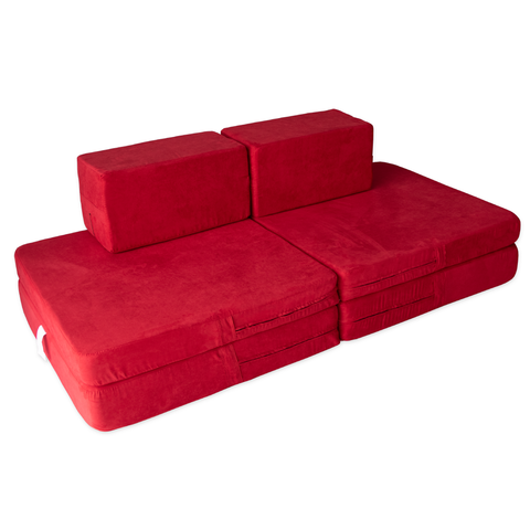 The Standard Play Couch Set
