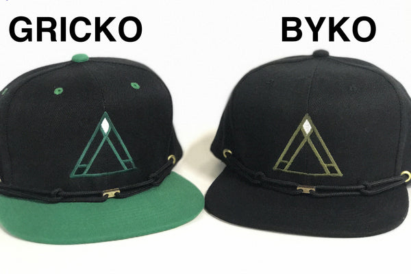 Gryko / Byko Limited Edition Hats Findlay Hats