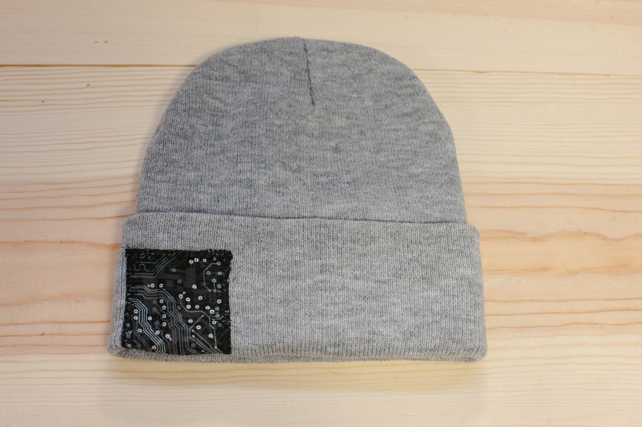 Robots Point beanie Findlay Hats