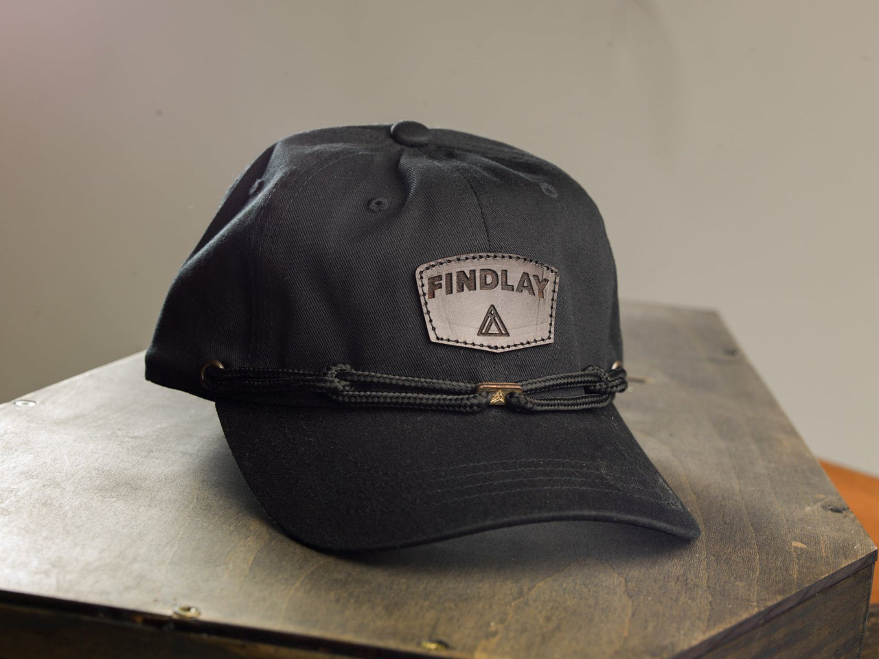 Blackout Dad (This Week Only) Limited Edition Hats Findlay Hats