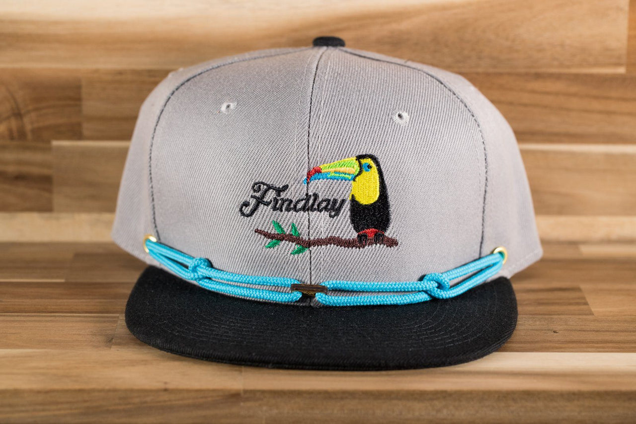 Toco (This Week Only) Limited Edition Hats Findlay Hats