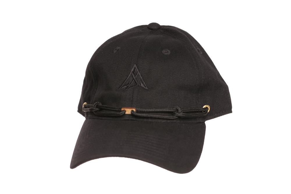 Dark Force Dad Hat Findlay Hats