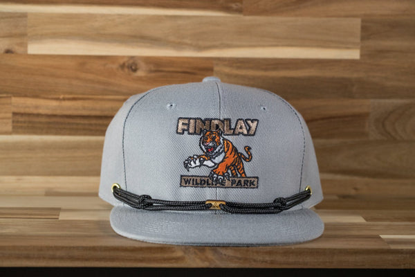 Findlay Wildlife Park (This Week Only) Limited Edition Hats Findlay Hats