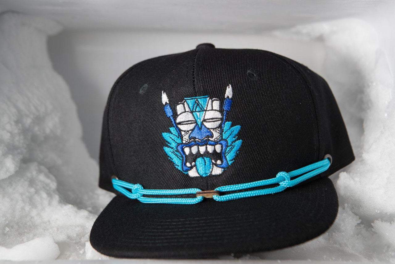 Frosty Tiki (This Week Only) Limited Edition Hats Findlay Hats