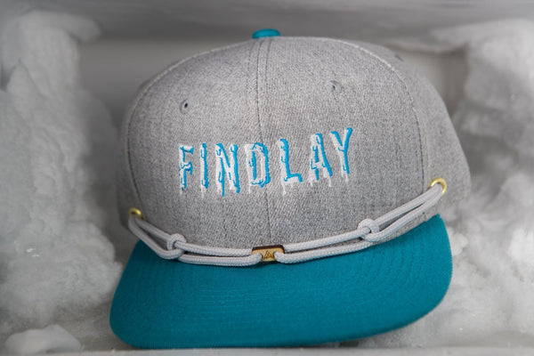 Frost Life (1 of 12) Limited Edition Hats Findlay Hats