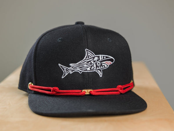 Ghost Shark (This month only) Limited Edition Hats Findlay Hats