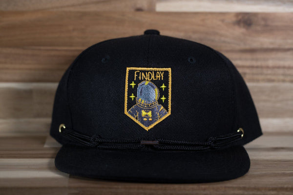 Yellow Cadet (This Week Only) Limited Edition Hats Findlay Hats