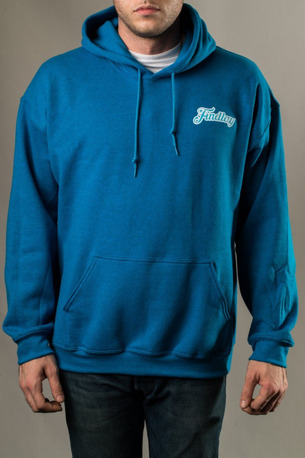 Kitsap Hoodie Apparel Findlay Hats