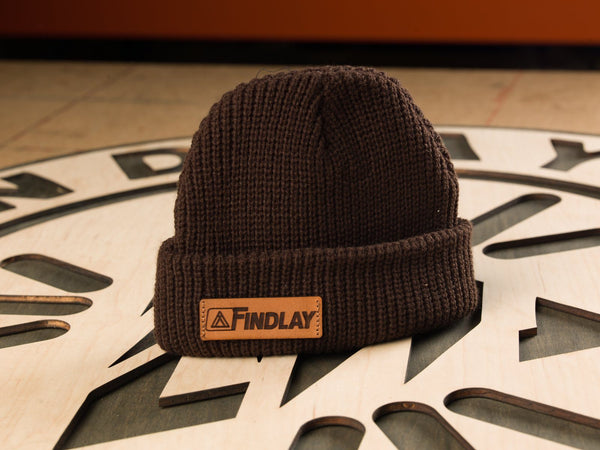 Youth Beanie Limited Edition Hats Findlay Hats