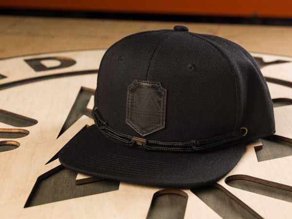 Blackout Point Limited Edition Hats Findlay Hats