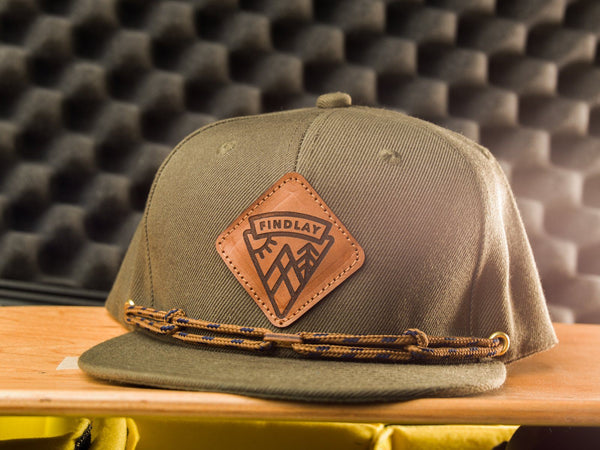 Olive Lockport Limited Edition Hats Findlay Hats