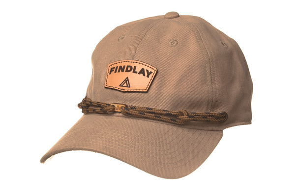 Ed Dad Hat Findlay Hats