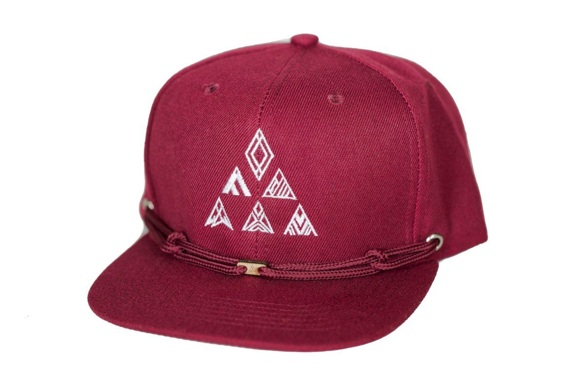 Maroon King Limited Edition Hats Findlay Hats
