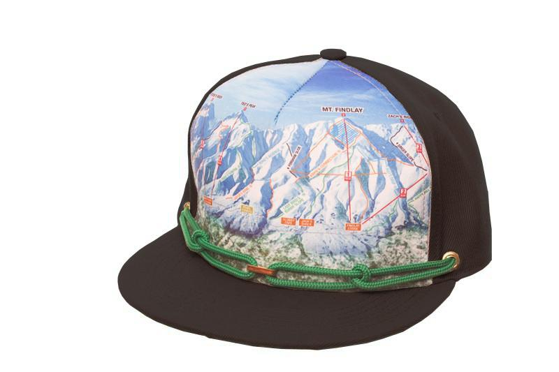 Mt. Findlay Ski Resort 2.0 Hats Findlay Hats