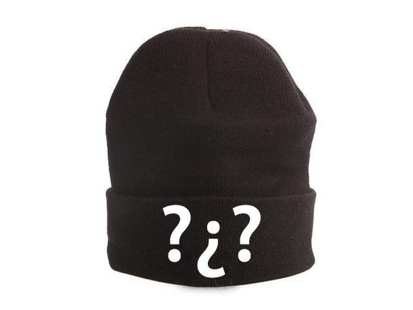 Mystery Beanie beanie Findlay Hats