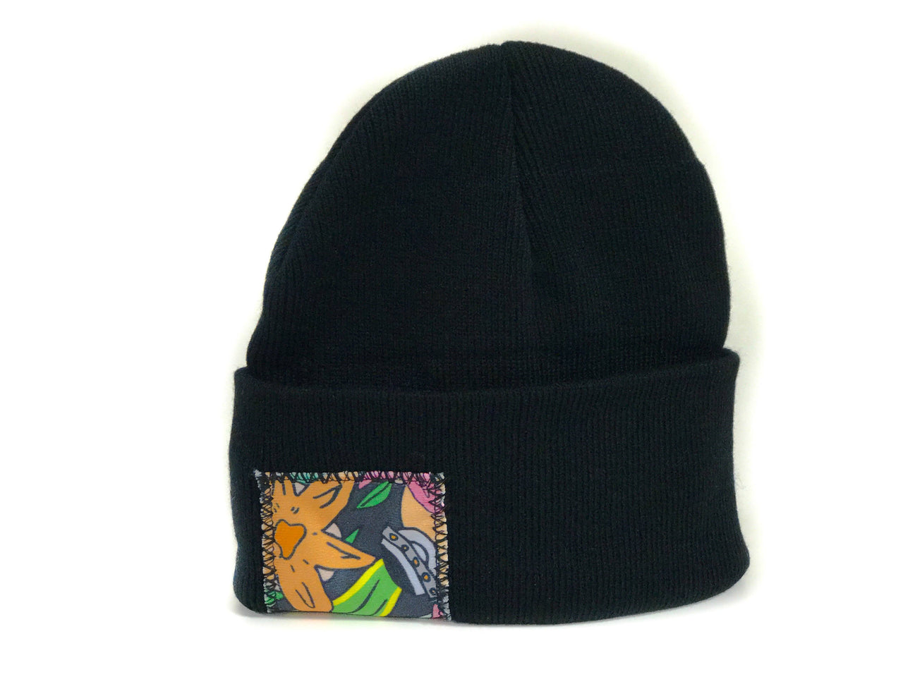 Mt. Night Lily beanie Findlay Hats